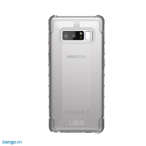 Op lung Samsung Galaxy Note 8 UAG Plyo ICE 1 bengovn