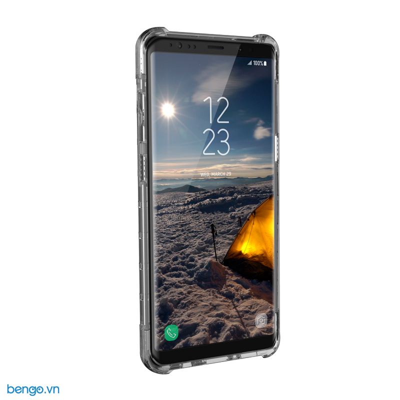 Op lung Samsung Galaxy Note 8 UAG Plyo ICE 3 bengovn