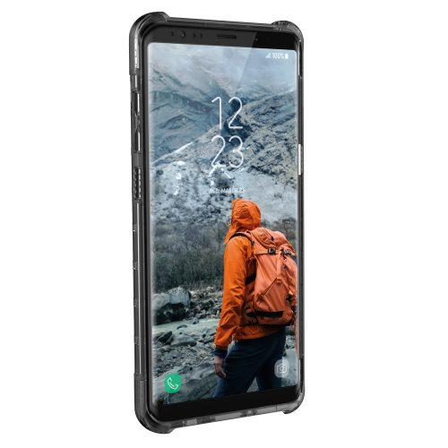 Op lung Samsung Galaxy Note 8 UAG Plyo ash3 bengovn