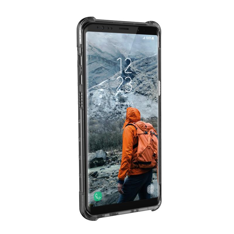 Op lung Samsung Galaxy Note 8 UAG Plyo ASH 3 bengovn