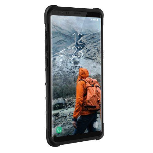Op lung Samsung Galaxy Note 8 UAG Plasma ash3 bengovn
