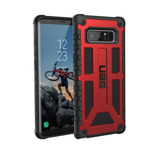 Op lung Samsung Galaxy Note 8 UAG Monarch Series 11 bengovn