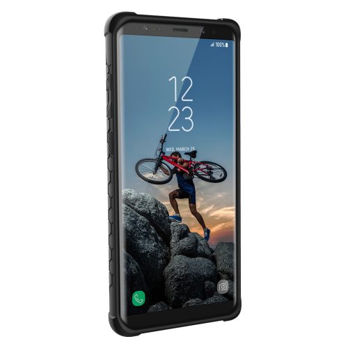 Op lung Samsung Galaxy Note 8 UAG Monarch Series 9 bengovn
