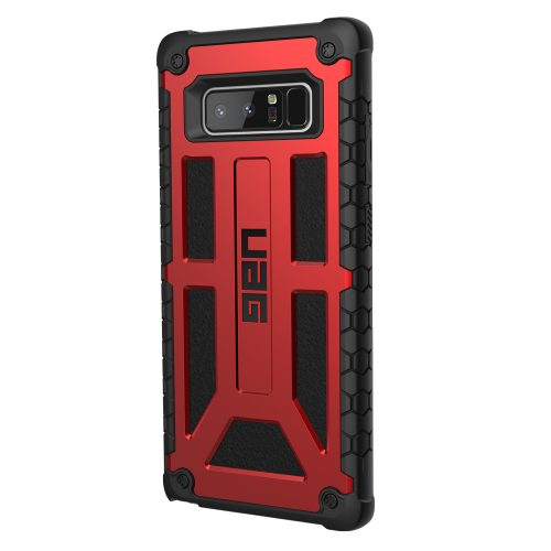 Op lung Samsung Galaxy Note 8 UAG Monarch Series 6 bengovn