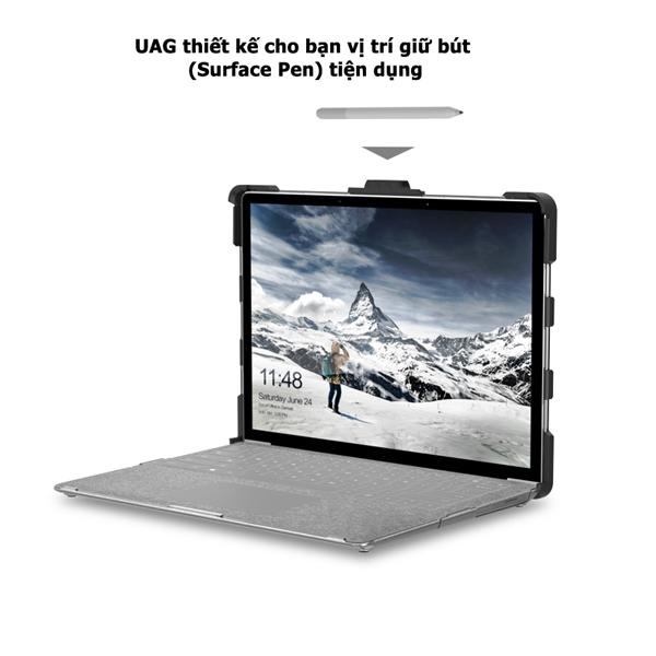 Vỏ ốp Surface Laptop UAG Plasma