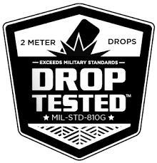 drop test