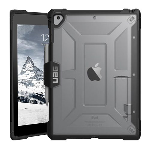 UAG Plasma Series iP972017 Ice Thumbnail