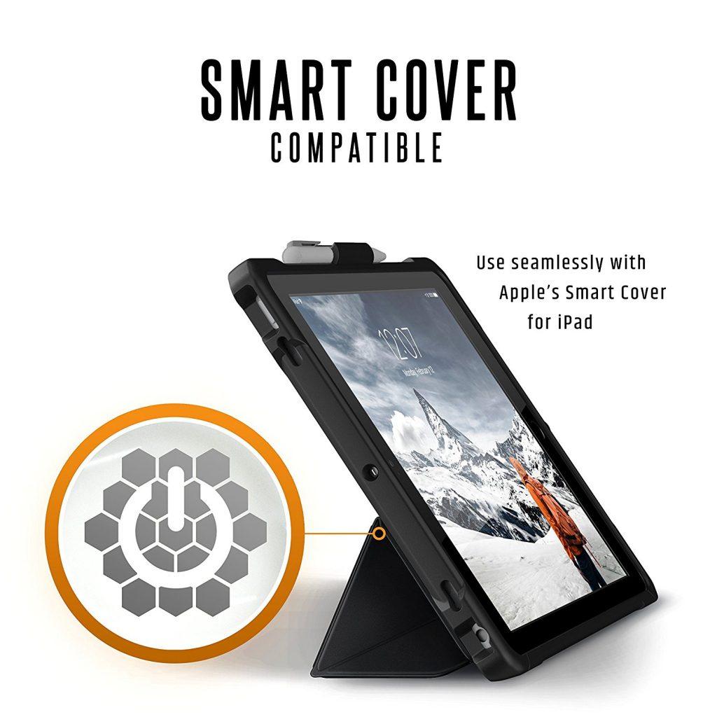 ốp lưng iPad UAG Plasma
