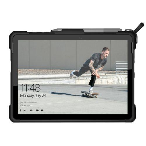 Op lung Microsoft Surface Go UAG Metropolis 03 bengovn1