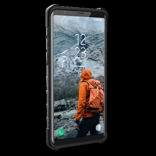 Samsung Galaxy Note 9 Plasma ASH