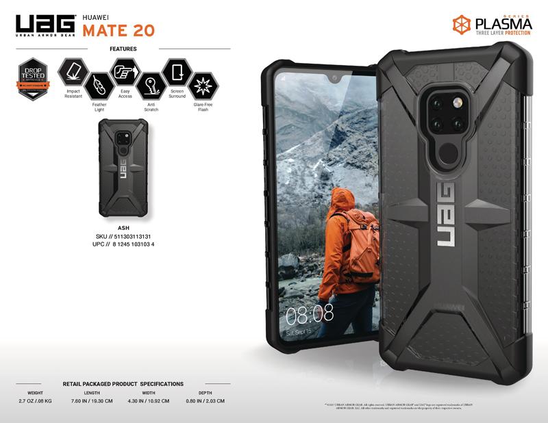 Op lung Huawei Mate 20 UAG Plasma Series 10 bengovn1