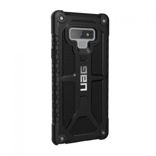 Op lung Samsung Galaxy Note 9 UAG Monarch Black 04 BENGOVN