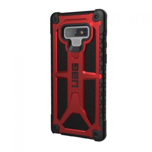 Op lung Samsung Galaxy Note 9 UAG Monarch Crimson 03 BENGOVN