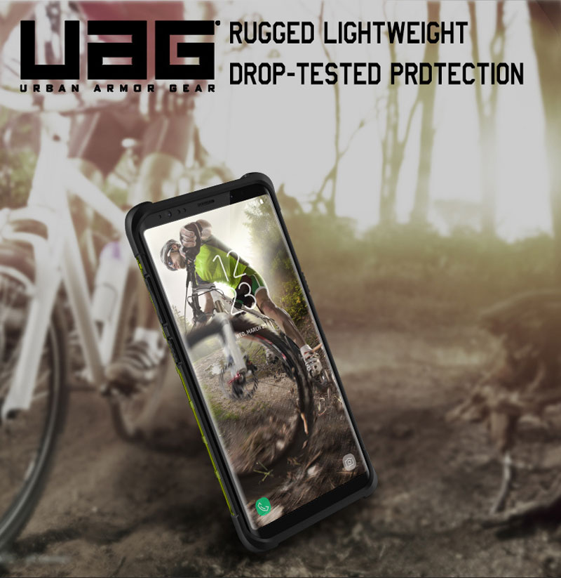 Op lung Samsung Galaxy Note 9 UAG Plasma 02 BENGOVN