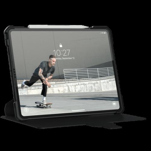 Apple iPad Pro 13 inch 2018 BLK 00 STD OPEN