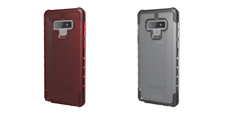 Op lung Samsung Note 9 UAG PLYO Series 06 BENGOVN2