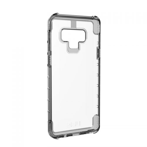 Op lung Samsung Note 9 UAG PLYO Series Ice 02 BENGOVN1