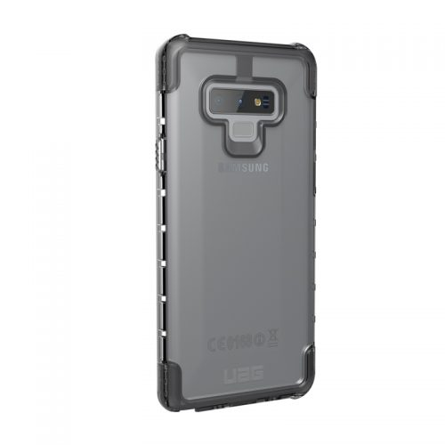 Op lung Samsung Note 9 UAG PLYO Series Ice 03 BENGOVN
