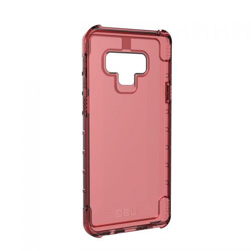 Op lung Samsung Note 9 UAG PLYO Series Crimson 02 BENGOVN