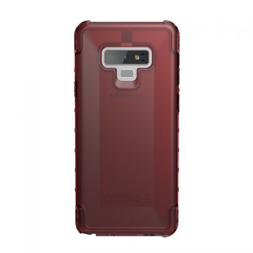 Op lung Samsung Note 9 UAG PLYO Series Crimson 04 BENGOVN