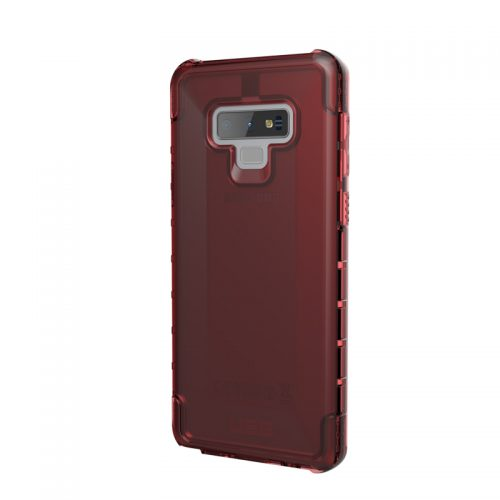 Op lung Samsung Note 9 UAG PLYO Series Crimson 03 BENGOVN1