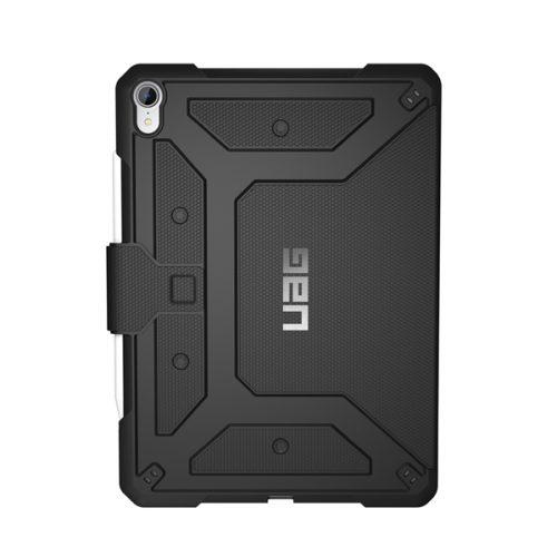 Bao da Ipad Pro 11 Inch UAG Metropolish Series TIKI Black 05 bengovn