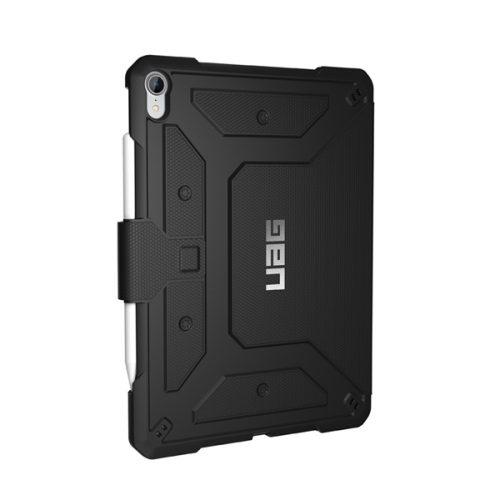 Bao da Ipad Pro 11 Inch UAG Metropolish Series TIKI Black 04 bengovn1
