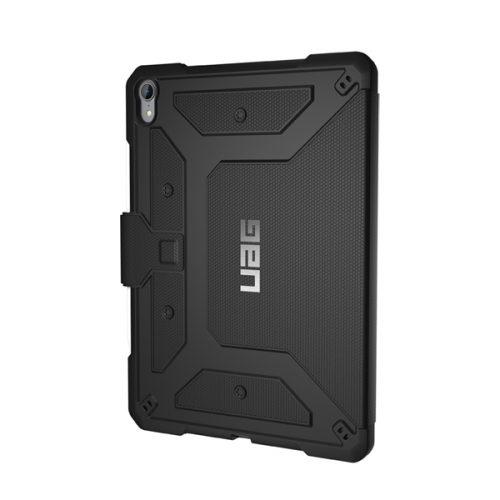 Bao da Ipad Pro 11 Inch UAG Metropolish Series TIKI Black 06 bengovn1