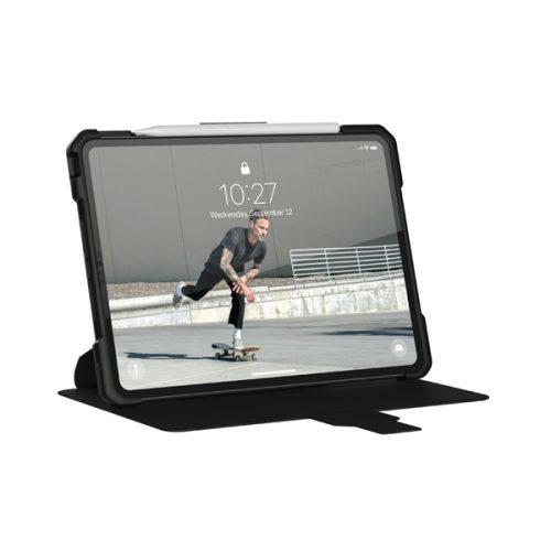 Bao da Ipad Pro 11 Inch UAG Metropolish Series TIKI Black 07 bengovn
