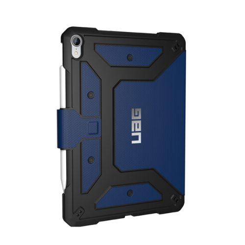 Bao da Ipad Pro 11 Inch UAG Metropolish Series TIKI Cobalt 03 bengovn
