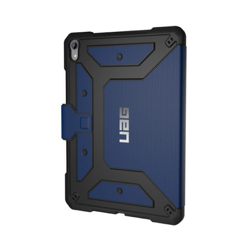 Bao da Ipad Pro 11 Inch UAG Metropolish Series TIKI Cobalt 05 bengovn2