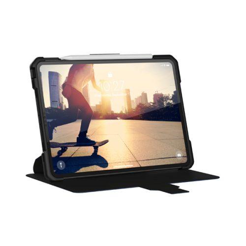 Bao da Ipad Pro 11 Inch UAG Metropolish Series TIKI Cobalt 06 bengovn
