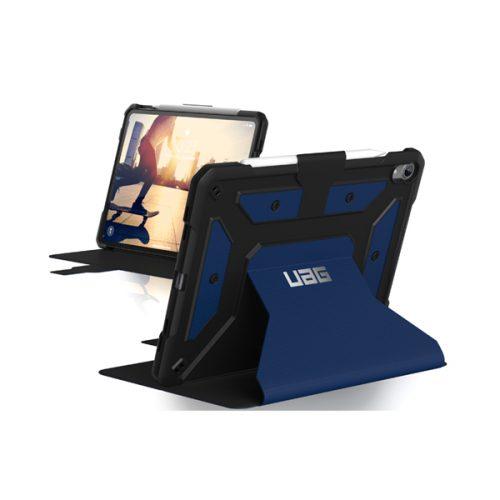 Bao da Ipad Pro 11 Inch UAG Metropolish Series TIKI Cobalt 08 bengovn