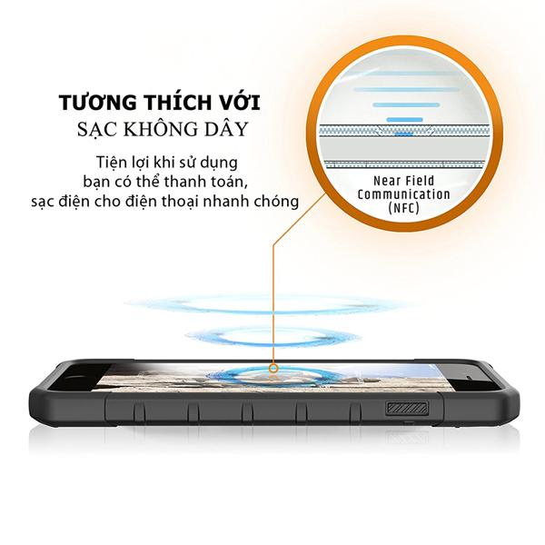 op lung iPhone 8 7 6s UAG Pathfinder SE Camo 01 bengovn1