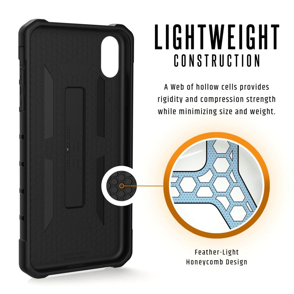 Apple iPhone XS Max Pathfinder BLK 03 PRM LIGHTWEIGHT