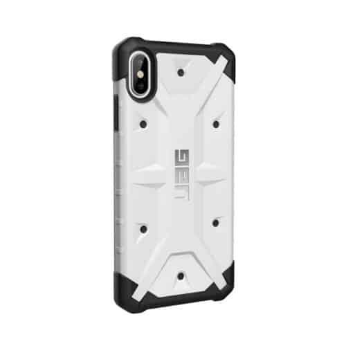 op lung iPhone Xs Max UAG Pathfinder Series TIKI white 06 bengovn