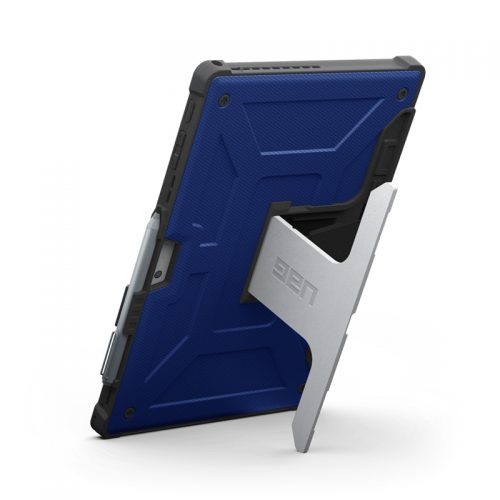 Op lung Microsoft Surface Pro 6 5Th Gen UAG Metropolis Series Cobalt 09 bengovn