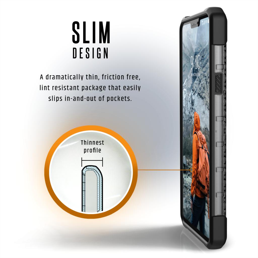LG V40 ThinQ Plasma ASH 03 PRM SLIM