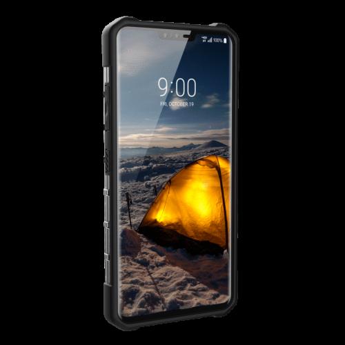 LG V40 ThinQ Plasma ICE