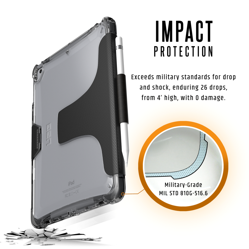 Apple iPad 2017 Plyo ICE 03 PRM IMPACT