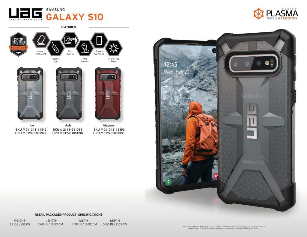 GalaxyS10 SS English Plasma