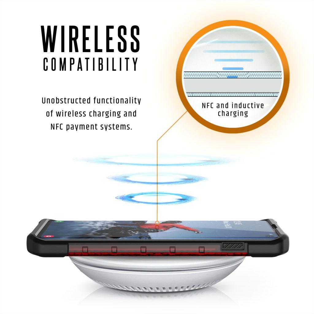 Samsung Galaxy S10 Plasma MMA 03 PRM WIRELESS