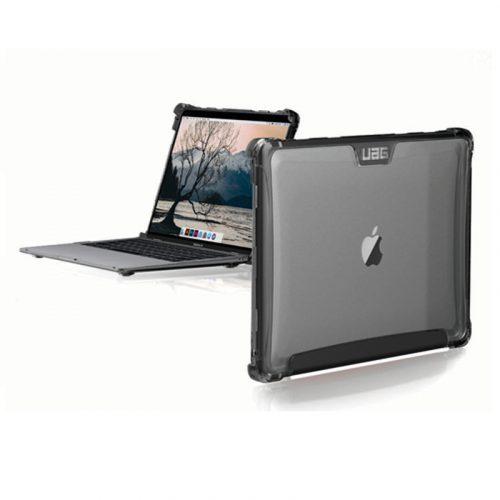 Vo op bao ve Macbook Air 13 2018 UAG Plyo Series 01 bengovn