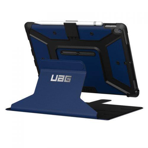 Bao da iPad Air 10 5 2019 UAG Metropolis Cobalt 07 bengovn