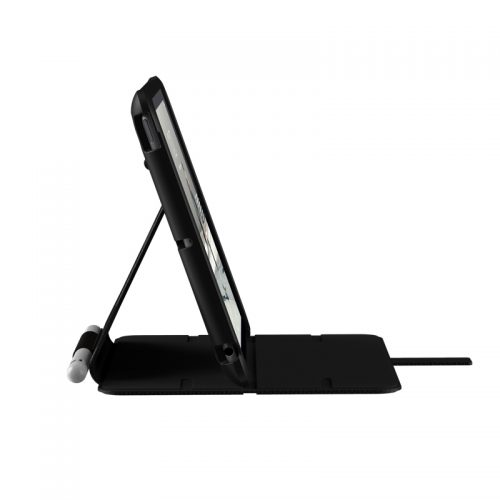 Bao da iPad Mini 2019 UAG Metropolis Black 08 bengovn