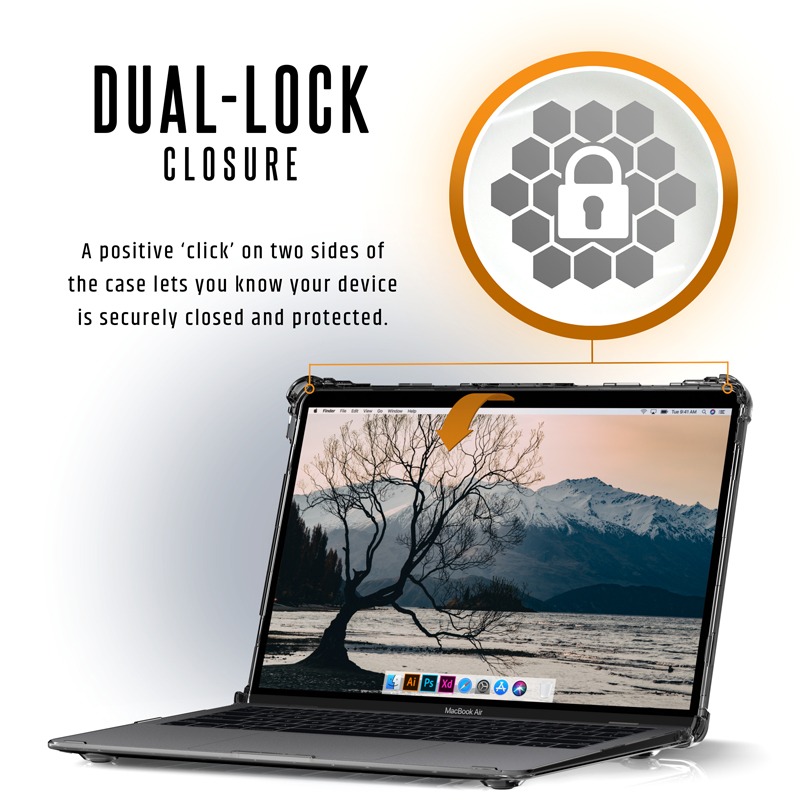 Apple MacBook Air 2018 PLYO ICE 00 STD OPEN PT02 UAGVIETNAM1