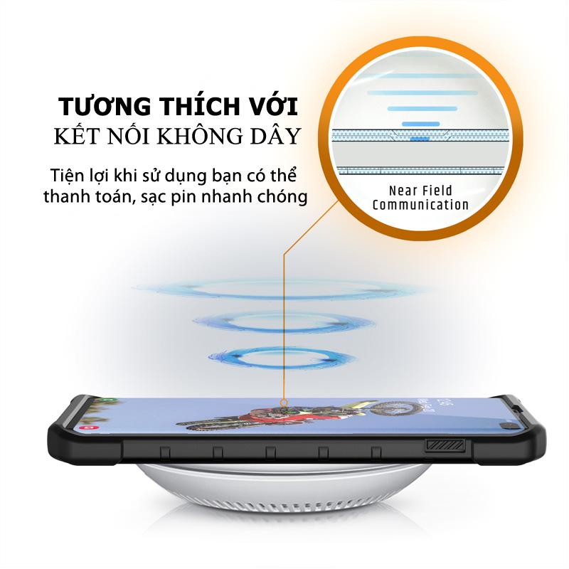 Op lung Samsung Galaxy S10 Plus UAG Pathfinder Series 04 bengovn