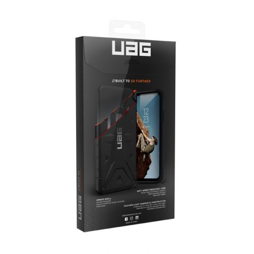 Op lung Samsung Galaxy S10 Plus UAG Pathfinder SE Camo 08 bengovn