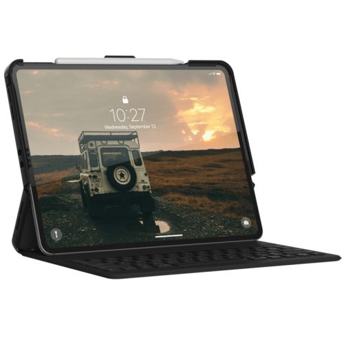 Op lung iPad Pro 12 9 2018 the he 3 UAG Scout Series 08 bengovn