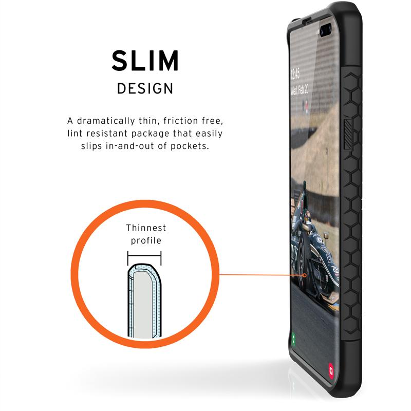 Op lung Samsung Galaxy S10 5G UAG Monarch Series 03 bengovn